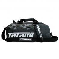 Sports bag Tatami  Grey Camo