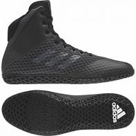 Adidas Boxing shoes Mat Wizard negro
