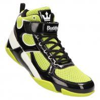 Boxing shoes Buddha One dark neo yellow