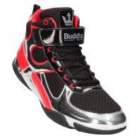 Boxing shoes Buddha One black / silver