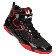 Boxing shoes Buddha One dark black / red