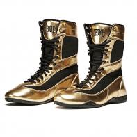 Boxing shoes Leone Legend Golden