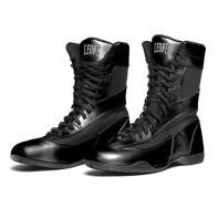 Boxing shoes Leone Legend black