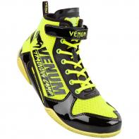 Boxing shoes Venum Giant Low VTC 2 neo yellow/black