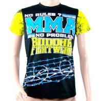 T-shirt Buddha Nueva Traidor 2.0