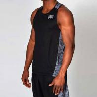 Boxing shirt Leone Extrema black