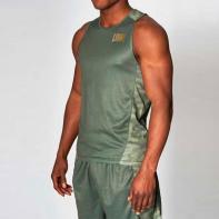 Boxing shirt Leone Extrema military