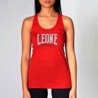 Women Shirt Leone Extrema 3 red