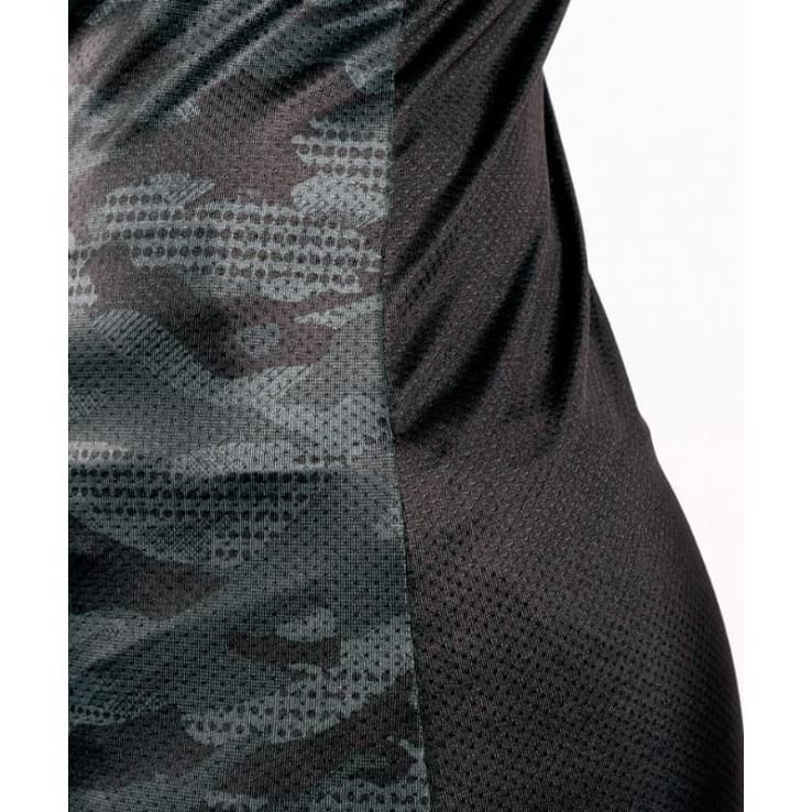 Women Shirt Venum Defender black/black