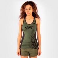 Venum UFC Authentic Fight Week Khaki Women's T-Shirt