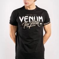 T-shirt Venum BJJ Classic 2.0 black / sand