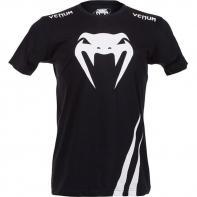 T-shirt venum  Challenger  black/white
