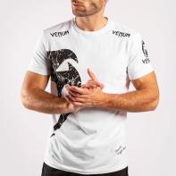 T-shirt Venum Giant  white
