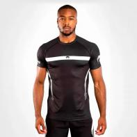 Venum NoGi 3.0 Dry Tech ™ T-Shirt black / white