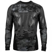 T-shirt Venum Tactical Black Matte