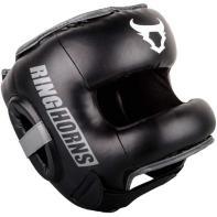 Headgear Venum Ringhorns Nitro black By Venum