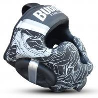 Headgear Buddha Galaxy black