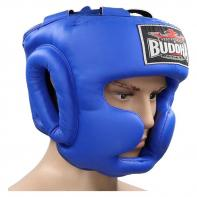 Headgear Buddha training Thailand blue