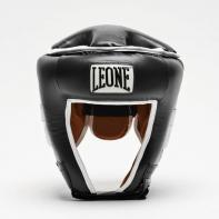 Headgear  Leone Combat black