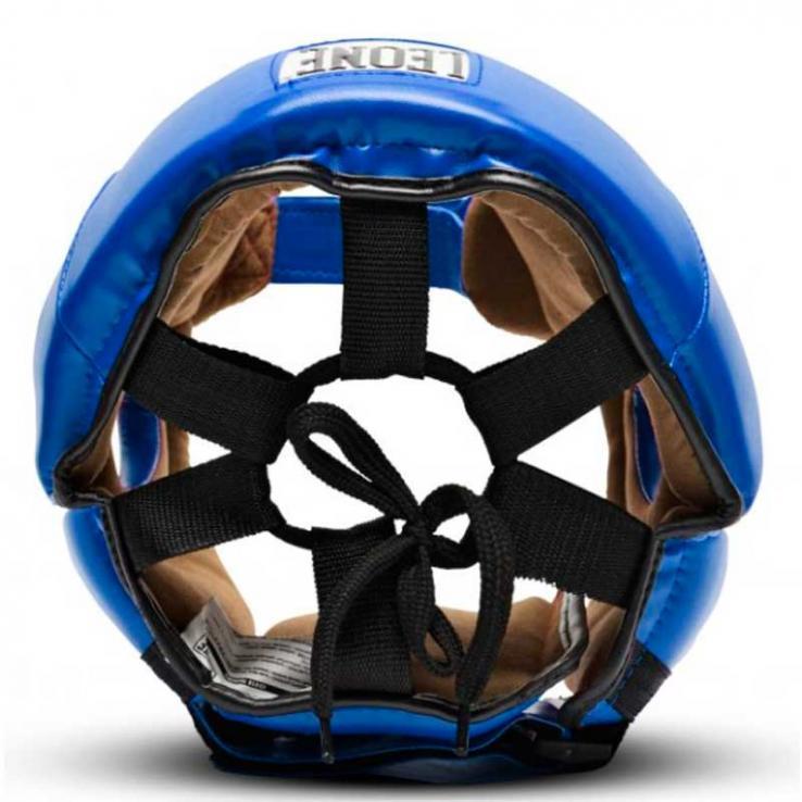 Headgear Leone Training blue