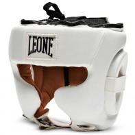 Headgear Leone Training white