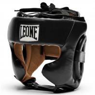 Headgear Leone Training black