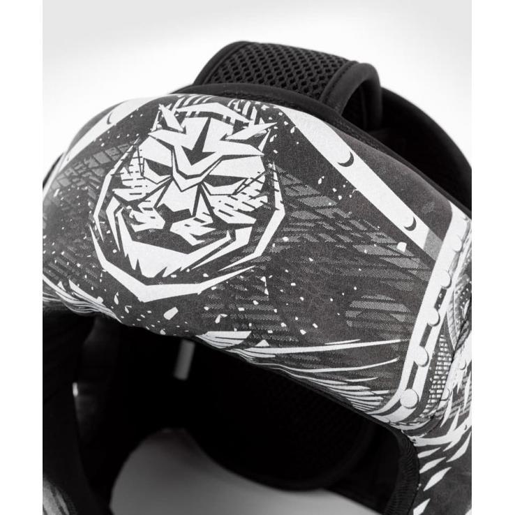 Venum Gladiator 4.0 boxing helmet
