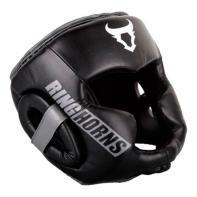 Headgear Venum Ringhorns Charger black By Venum