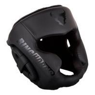 Headgear Venum Ringhorns Charger black Matte By Venum
