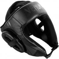 Headgear Venum Challenger Open Face  black/black