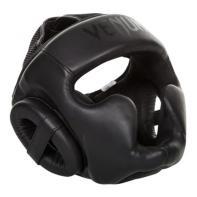 Headgear Venum Challenger 2.0 black matte