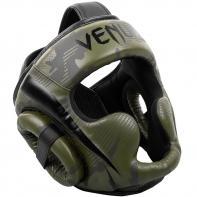 Headgear Venum Elite Khaki / Camo