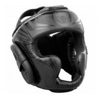 Headgear Venum Gladiator 3.0 Matt Black