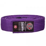 BJJ Belt  Tatami purple