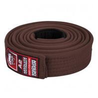 BJJ Belt  Venum brown