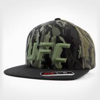 Venum UFC Authentic Fight Week Unisex Khaki Cap