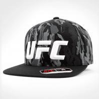 Venum UFC Authentic Fight Week Unisex Cap Black