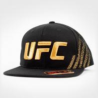 Venum UFC Unisex Cap black / gold