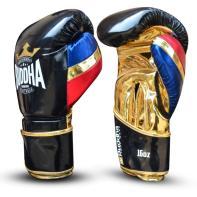 Boxing gloves Buddha Bushwhacker