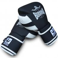Boxing gloves Buddha Emperator black