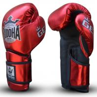 Boxing gloves Buddha Pro Gel red