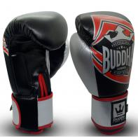 Boxing gloves Buddha Scorpion red