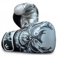 Boxing gloves Buddha Skull 2.0