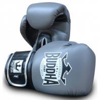 Boxing gloves Buddha Top Fight grey