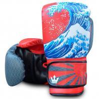 Boxing gloves Buddha Tsunami 2.0