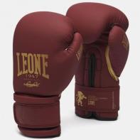 Boxing gloves Leone GN059 Burdeaux