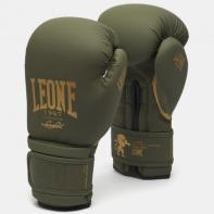 Boxing gloves Leone GN059 Khaki