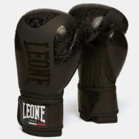 Boxing gloves Leone Maori black