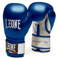 Boxing gloves Leone Smart blue