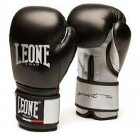 Boxing gloves Leone Smart black